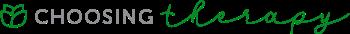 Choosing Therapy Logo