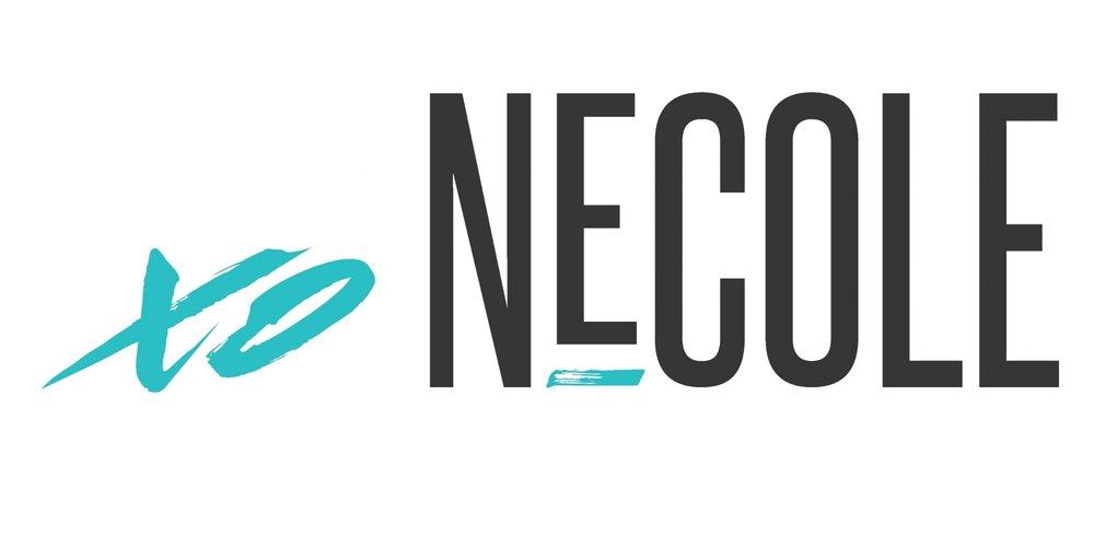 Xo Necole Logo