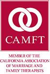 Camft badge
