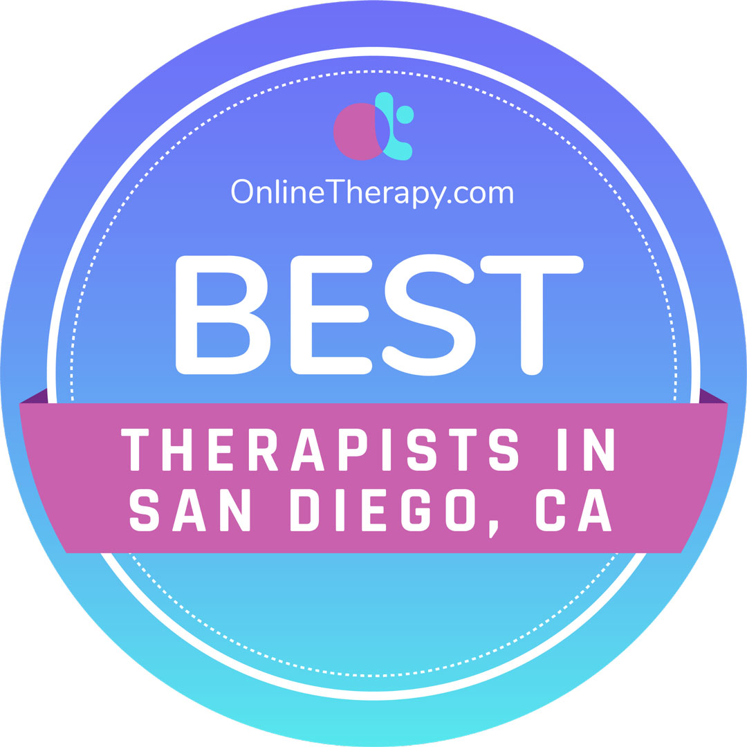 Kim Panganiban Named Best Therapist In San Diego